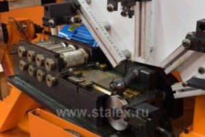 Станок спирально — навивной Stalex SBTF-1500