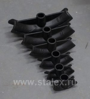 Трубогиб гидравлический Stalex MHPB-2J