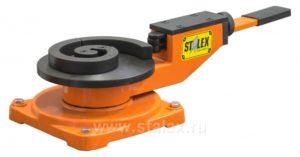 Инструмент ручной «Улитка» для гибки завитков Stalex SBG-30