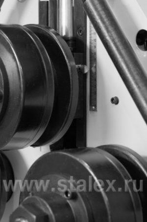 Станок профилегибочный гидравлический Stalex HRBM50HV