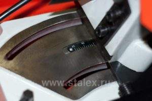 Дисковая пила Stalex CS-225