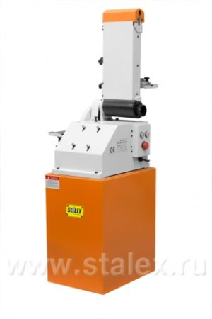 Станок ленточно-шлифовальный Stalex BTM-250