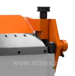 Станок листогибочный ручной Stalex PBB 1020/2.5