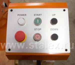 Станок профилегибочный гидравлический Stalex HRBM65