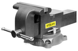 Тиски слесарные STALEX «Горилла», 200 х 150 мм.