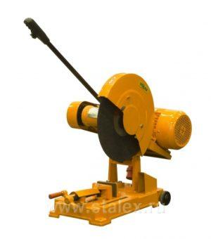 Станок абразивный отрезной Stalex СОМ(Cut-Off Machine)-400М/3