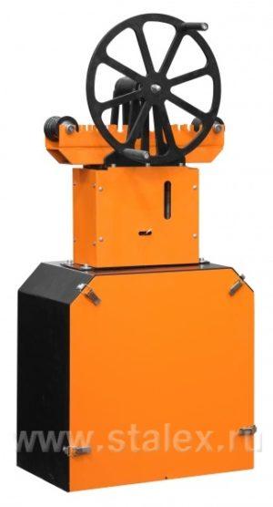 Трубогиб гидравлический Stalex HB-60 Premium
