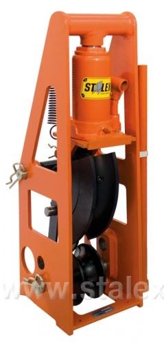 Станок трубогибочный гидравлический ручной Stalex HB-8