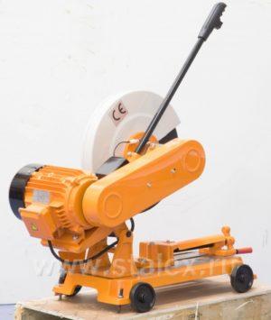 Станок абразивный отрезной Stalex COM(Cut-Off Machine)-400T/3