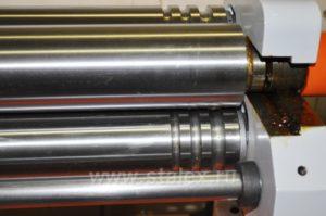 Станок вальцовочный ручной настольный Stalex W01-1,5х1300L