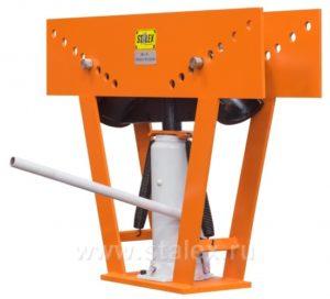 Трубогиб гидравлический ручной Stalex HB-16