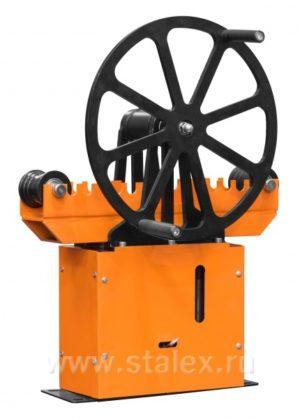 Трубогиб гидравлический Stalex HB-60 Light