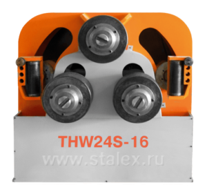 Гидравлический профилегиб STALEX THW24S-16