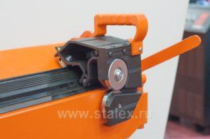 Станок листогибочный ручной Stalex BSM 1250/0.8
