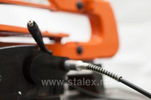 Лобзиковый станок STALEX SS-16EC