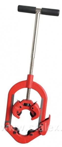 Труборез ручной с хомутной защелкой STALEX MHPC-4 для труб Ø2″-4″