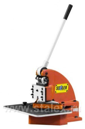 Станок угловысечной ручной Stalex HN-4
