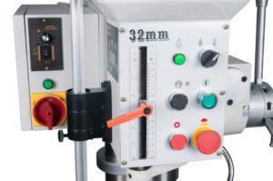Сверлильный станок с автоматической подачей PROMA BY-3216PC/400