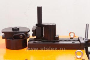 Трубогиб бездорновый STALEX JTB-40