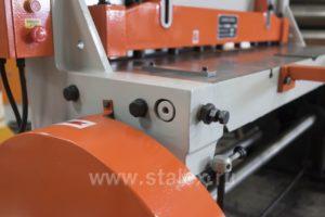 Гильотина электромеханическая STALEX Q11-3×1300