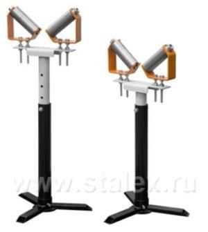 Стойка опорная телескопическая STALEX