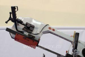 Станок ленточнопильный STALEX BS-315G