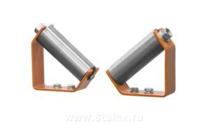 Модуль стойки телескопической STALEX «ролик угловой»