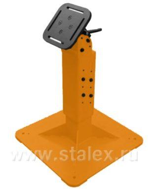 Сварочный позиционер STALEX WP300SM