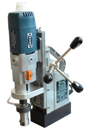 Сверлильный станок на магнитном основании PROMA MDM-38