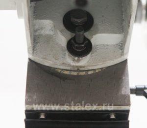 Фрезерно-сверлильный станок STALEX SBM-16 Vario