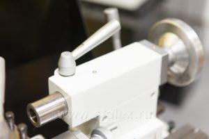 Станок настольный токарный STALEX D250x550C