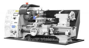 Станок настольный токарный STALEX D250x400C