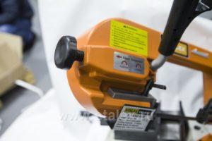 Станок ленточнопильный STALEX SBS-125G