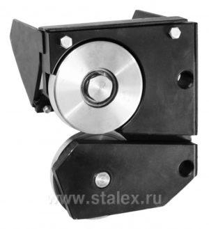 Роликовый нож для листогибов STALEX RS