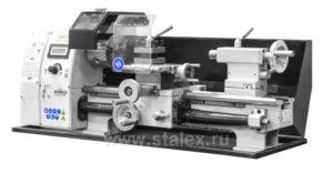 Станок настольный токарный STALEX D210x400C