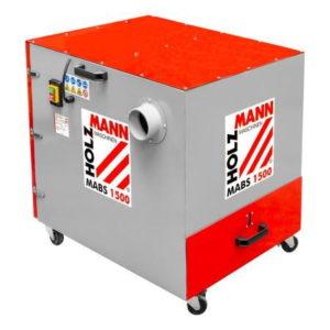 Вытяжная установка HOLZMANN-MASCHINEN MABS1500_230V