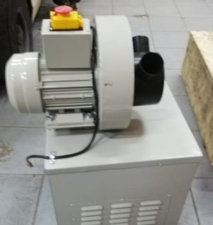 Пылесос для точильно-заточных станков PROMA DF-5