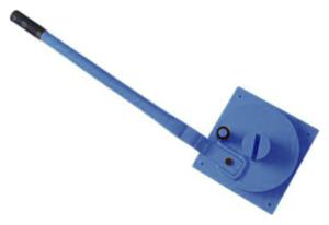 Ручной станок для гибки арматуры MetalTec DR 16