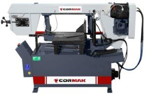 Ленточнопильный станок CORMAK MBS 500