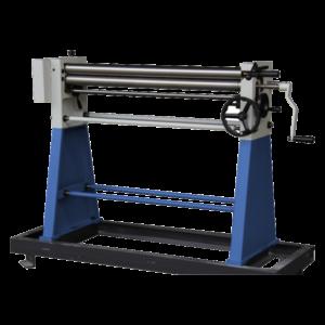 Ручной вальцовочный станок MetalTec RS 2050-0.8M