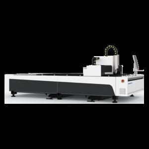 Оптоволоконный лазерный станок для резки металла MetalTec 1530 S (1000W)
