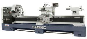 Токарно-винторезный станок CORMAK GOLIAT 660×2000/3000