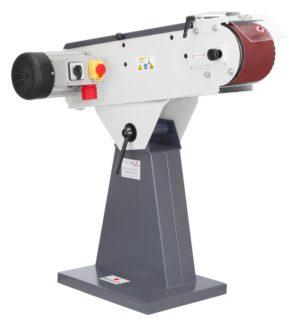 Ленточный шлифовальный станок CORMAK S-150