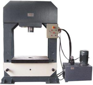 Гидравлический пресс CORMAK HP — 100