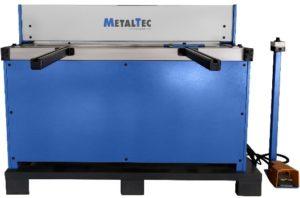 Гидравлическая гильотина MetalTec GS 1320-2,5H