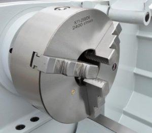 Токарный станок MetalTec SL 640×1000