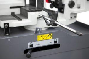 Ленточнопильный станок по металлу MetalTec BS 220FH