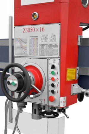 Радиально-сверлильный станок CORMAK Z3050