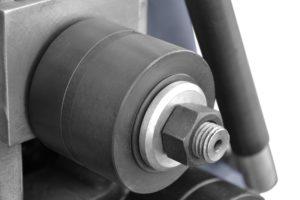 Гибочный станок для труб и профилей CORMAK ЕRBM 10HV
