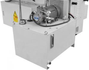 Плоскошлифовальный станок CORMAK 400×1000